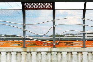 Francis S. Guess Connector Bridge - Nashville, TN