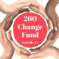 260 Change Fund - Logo