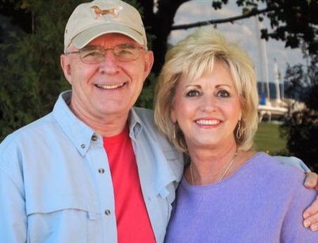John and Belinda Havron