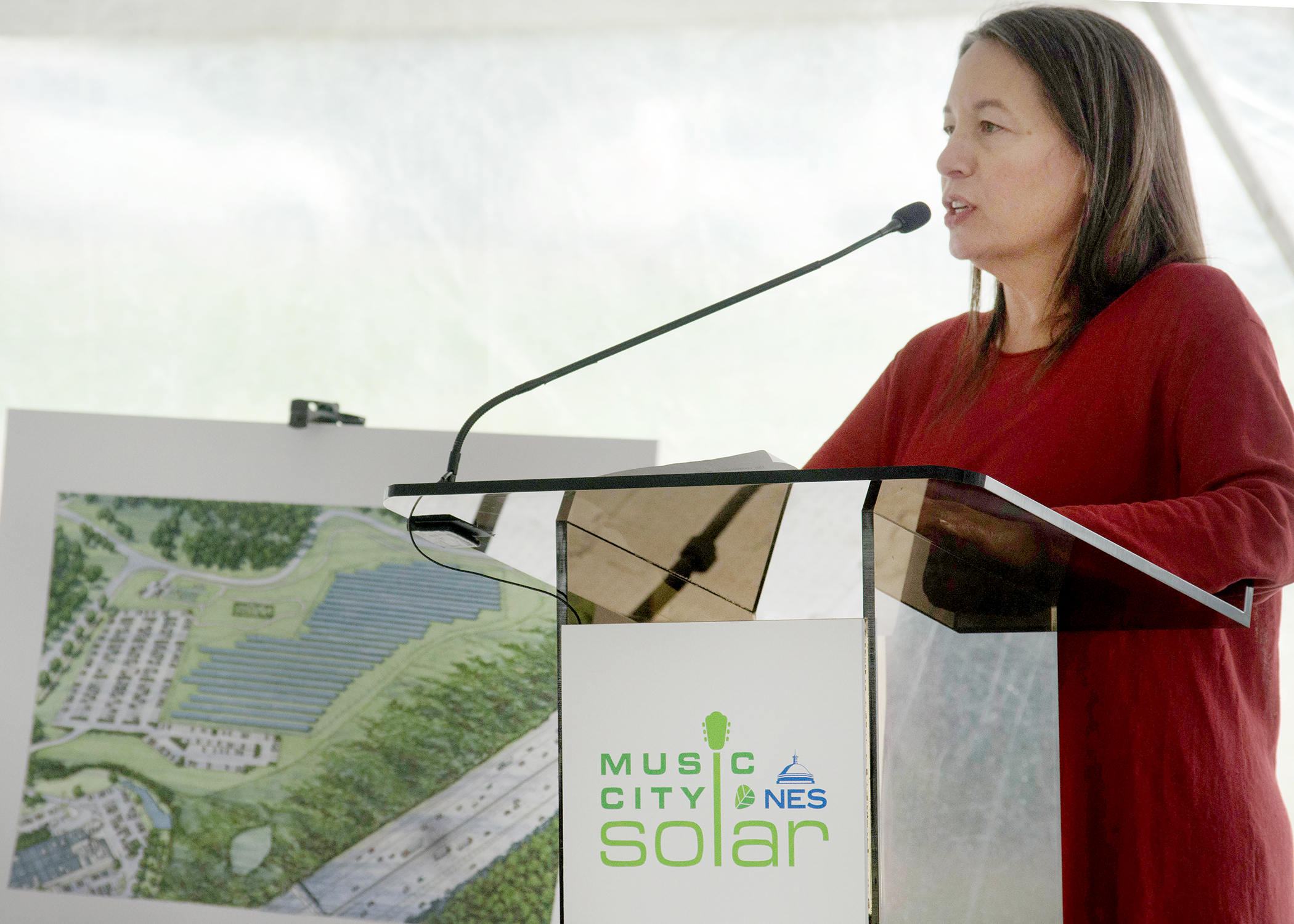 Ellen Lehman - Solar Angel Fund