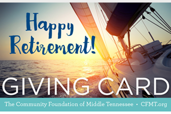 Home - The Community Foundation of Middle Tennessee