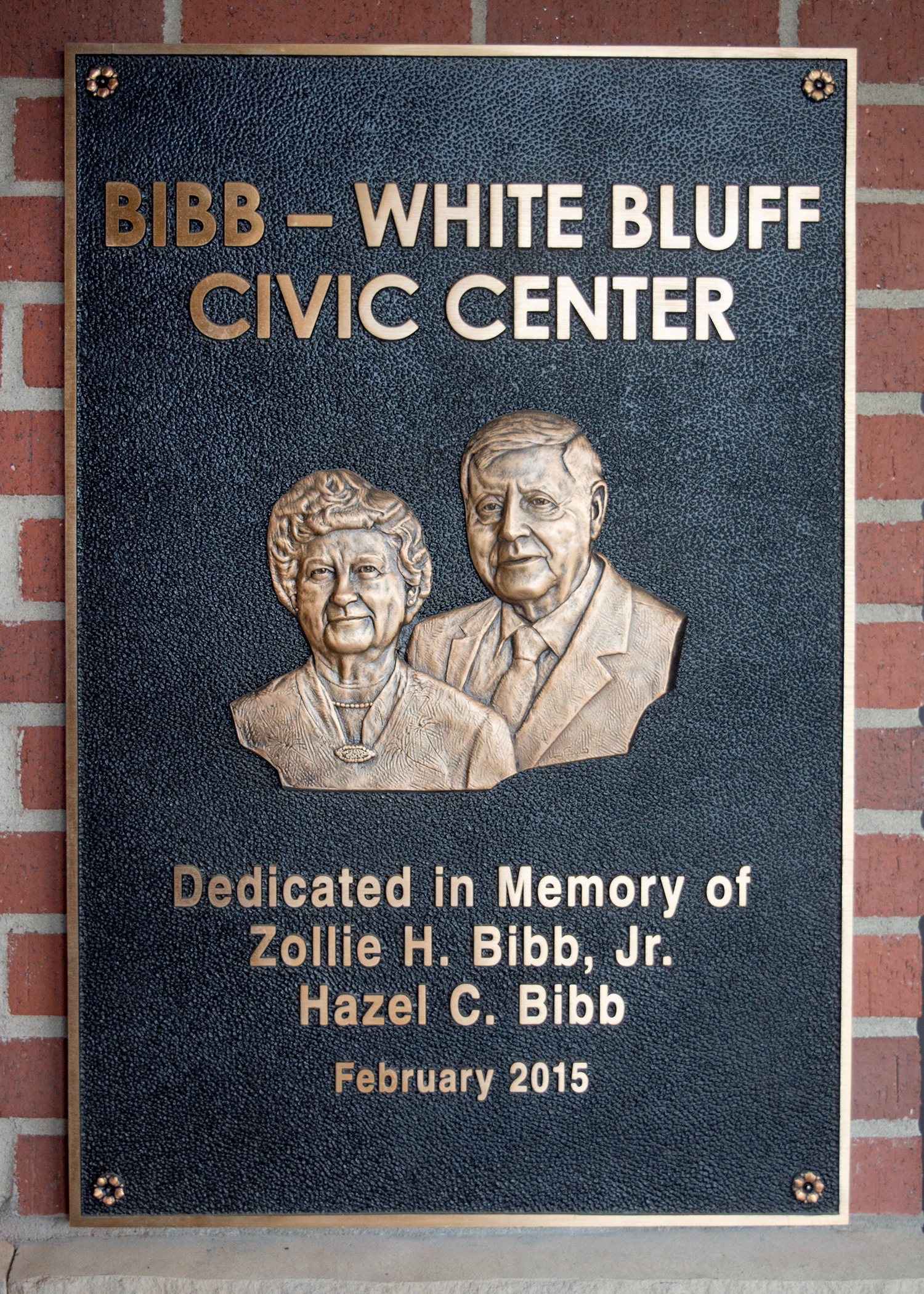 Bibb-White Bluff Civic Center 2