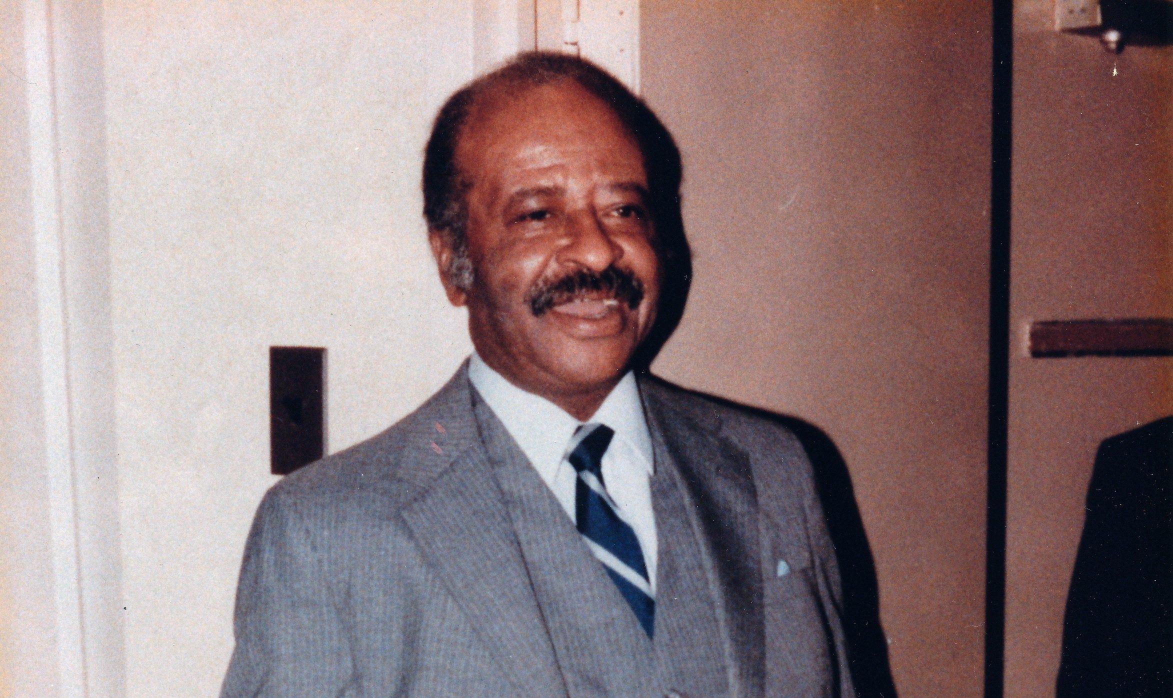 John R. Story