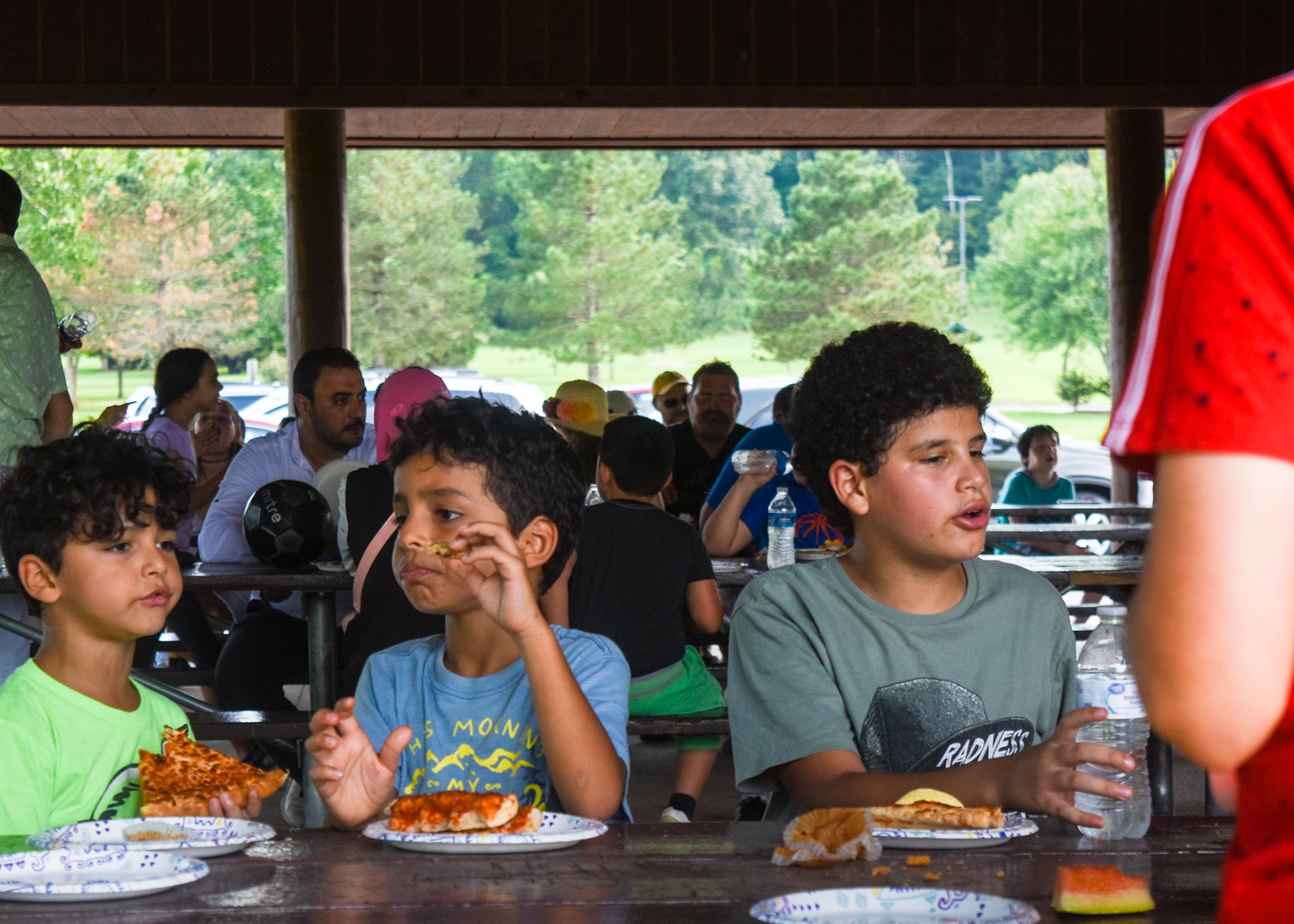 Murfreesboro Muslim Youth
