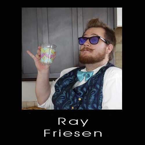 Ray Friesen