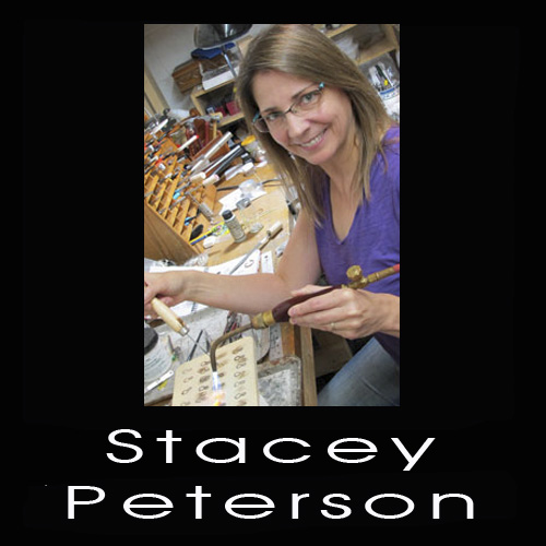 Stacey Peterson