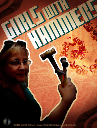 hammer girls