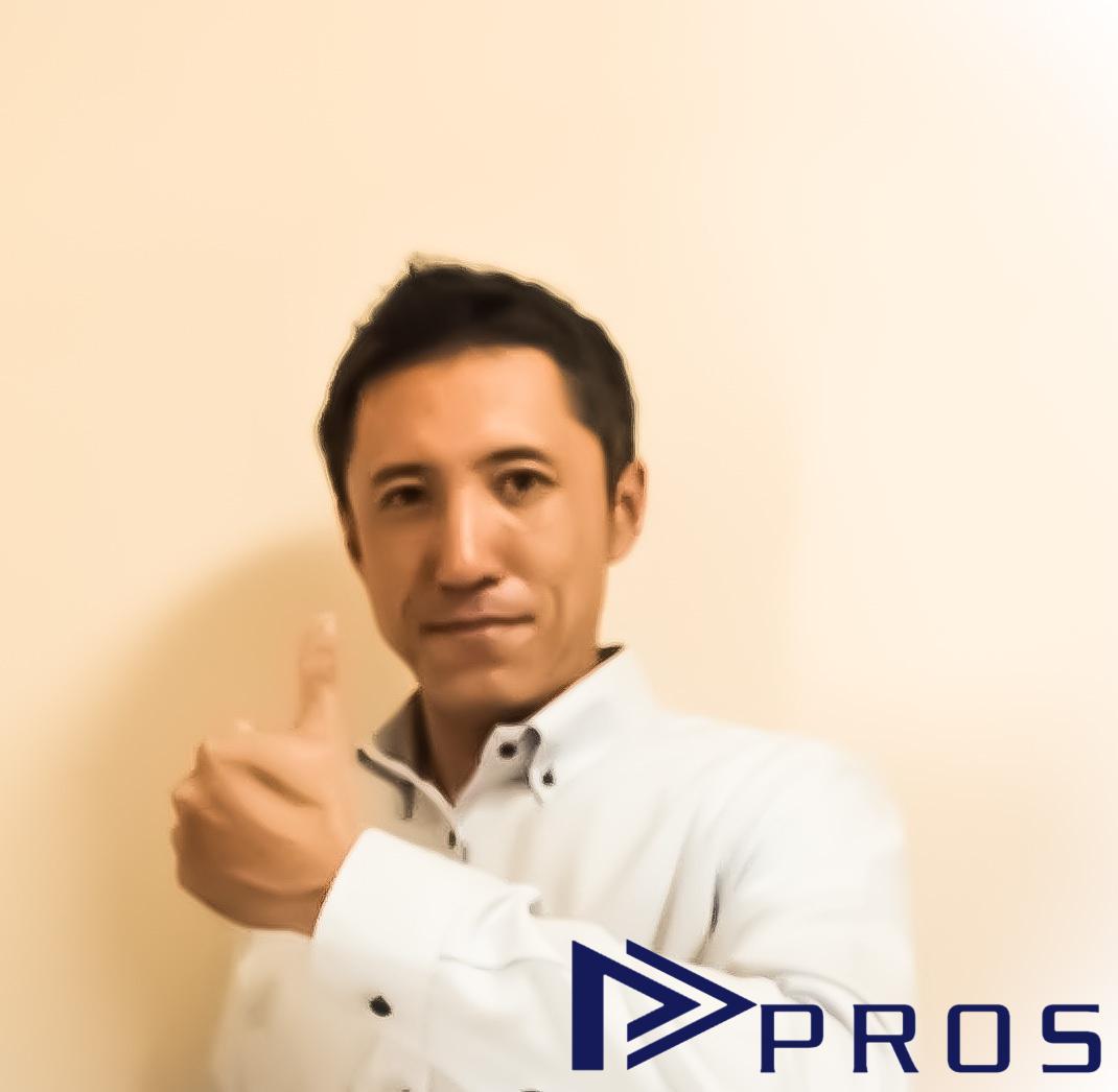株式会社PROS