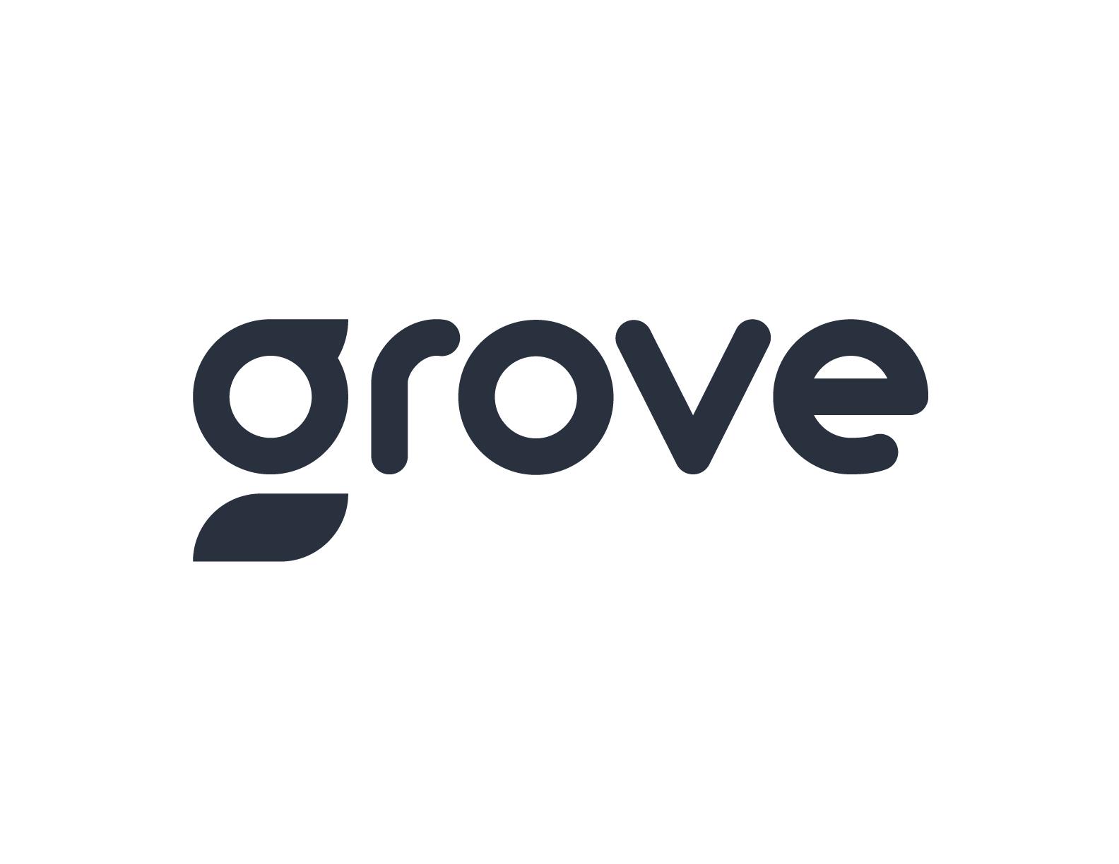 Grove-Wordmark