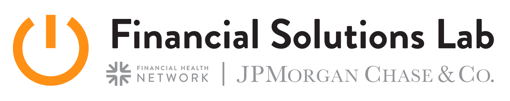 Financial Solutions Lab - the Financial Health Network | JP Morgan Chase & Co.