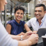 通过财务健康建立有价值的客户关系