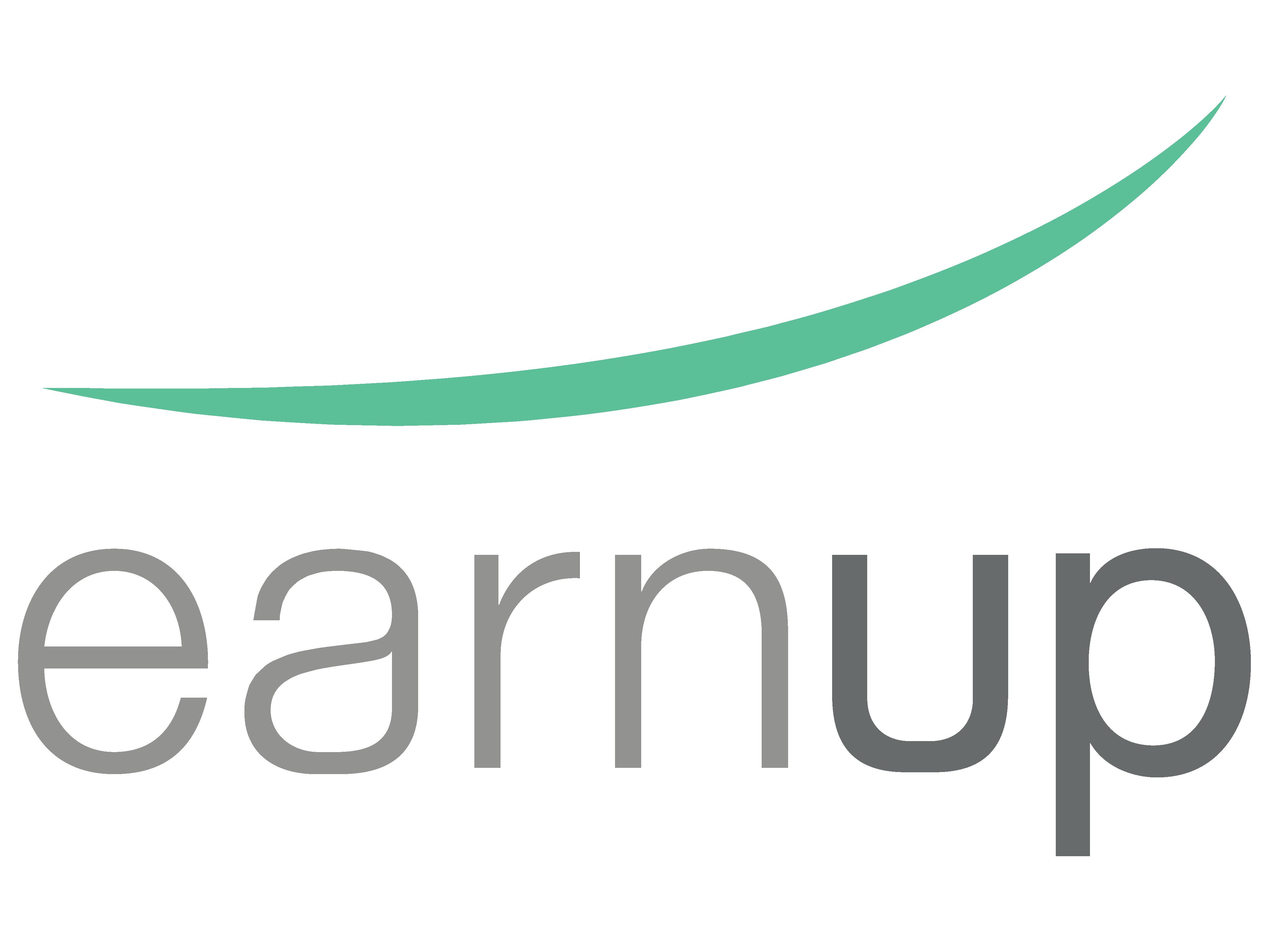 Logo-EarnUp-HighRes-Logo-CMYK