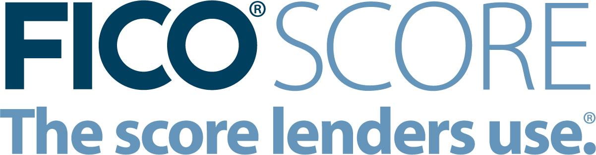 FICO Score logo