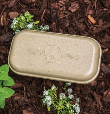 Large Eco-Friendly Pet Casket