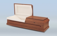 Cremation and Ceremonial Caskets