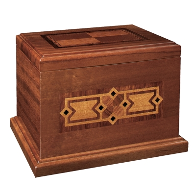 Memento Chest Urns