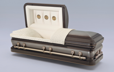 Steel Caskets