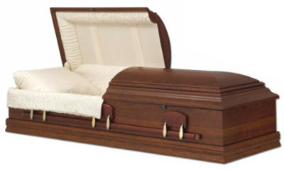 Cremation Caskets & Containers