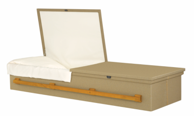 Cardboard Caskets for Cremations