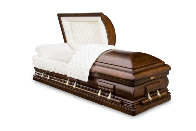 Wood Caskets