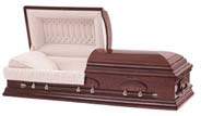 Wooden Caskets
