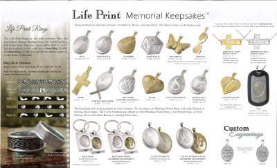 Crescent Memorial Life Prints