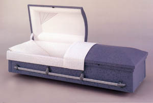 Cloth Caskets