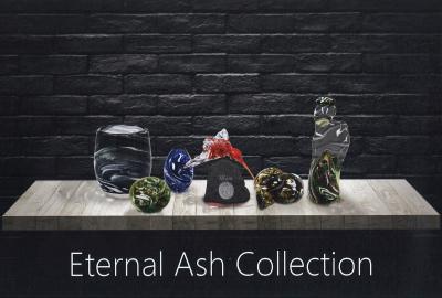 Eternal Ash Collection