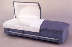 Alternative Caskets