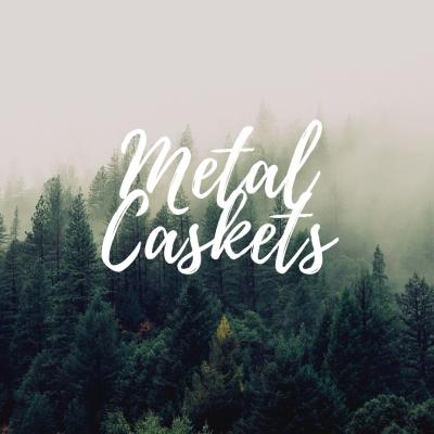 Metal Caskets