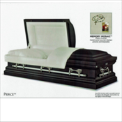 18 GAUGE STEEL CASKETS