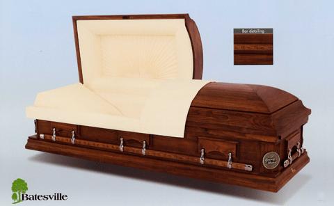 Bailey – Hardwood Veneer