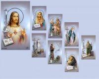 Silver Religious Series