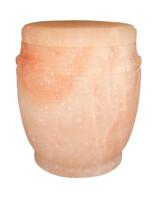 Himalayan Salt Urn