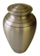 Provincial Bronze Miniature Urns