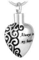 025: Silver Always in my heart