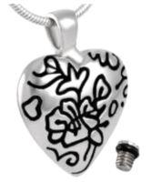 038: Flowery Heart