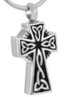 074: Celtic Cross