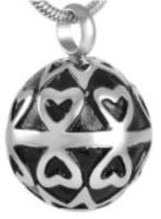 091: Spherical Hearts