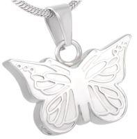 108: Silver Butterfly