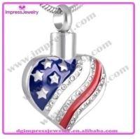 115: Patriotic Heart