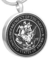 120: Navy Symbol