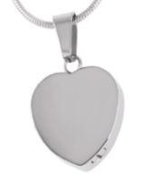 175: Silver Heart