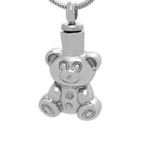 204: Teddy Bear