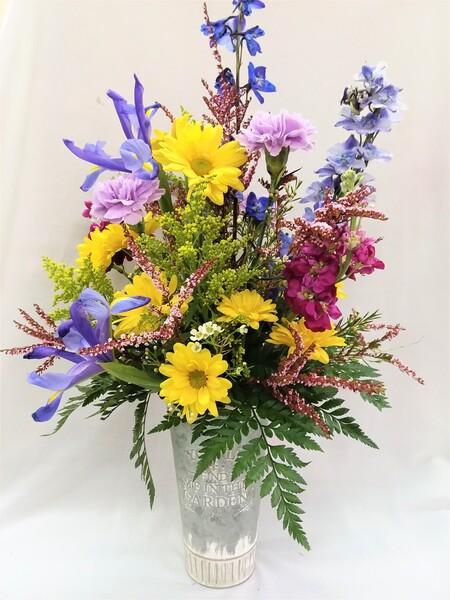 Garden Memories Bouquet