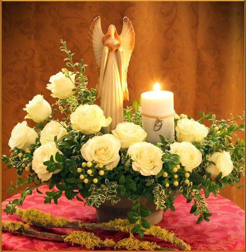 Memorial Angel-Best