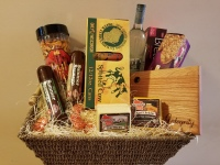 Wisconsin Basket