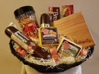 Mini Wisconsin Basket