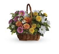 Sweet Tranquilty Basket