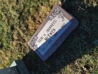 The Monument of Vicki A. (Barnett) McEwen